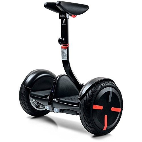 Segway Mini Pro Top Toy for Christmas 2016
